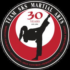 Team SKS Martial Arts